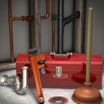 Aqualine plumbing can deal with your plumbing issues